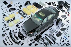 б/у Капоты Mazda Premacy