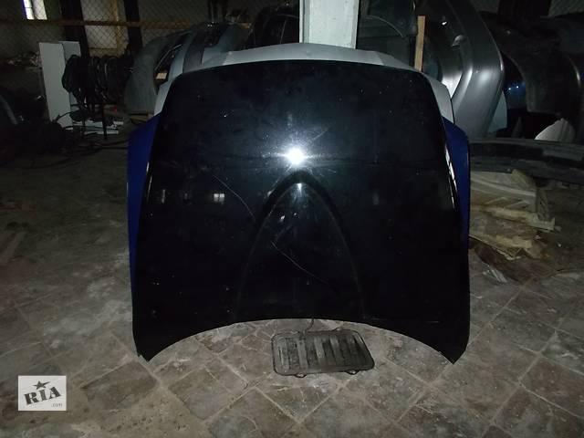 бу Б/у Капот Mazda RX-8 в Стрые