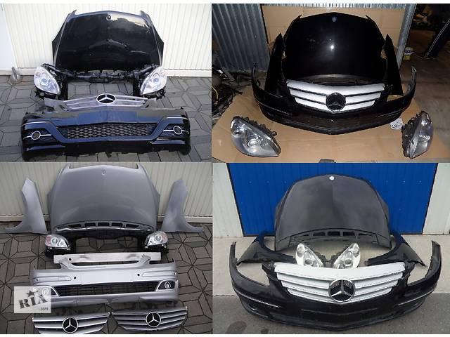 продам Б/у капот для легкового авто Mercedes B-Class w245 05-11 бу в Львове