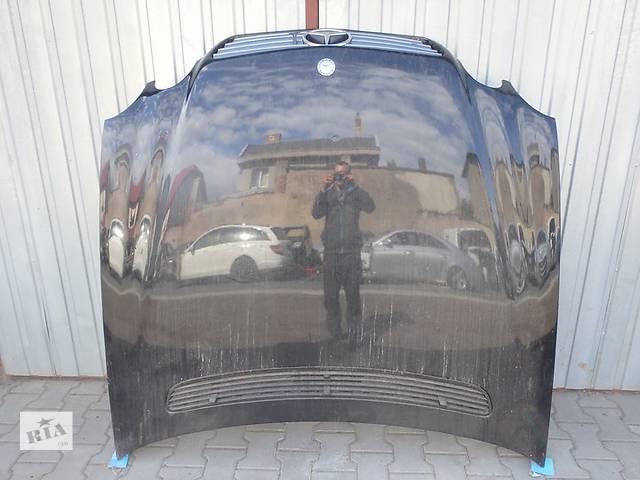 Б/у капот для легкового авто Mercedes CL-Class w215 00-06- объявление о продаже  в Львове