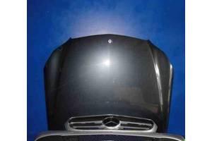 б/у Капоты Mercedes E-Class