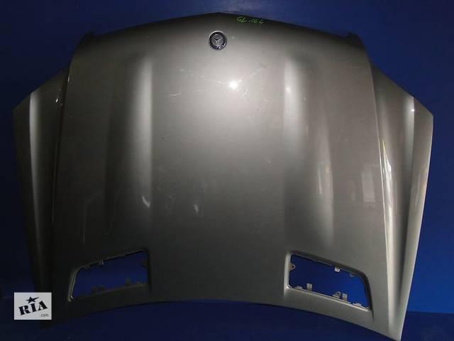 бу Б/у капот для легкового авто Mercedes GL-Class w164 06-12 в Львове