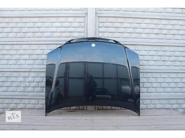 продам Б/у капот для легкового авто Mercedes ML-Class w163 00-05 бу в Львове