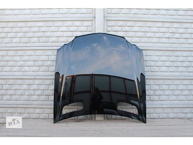продам Б/у капот для легкового авто Mercedes SL-Class w230 01-12 бу в Львове
