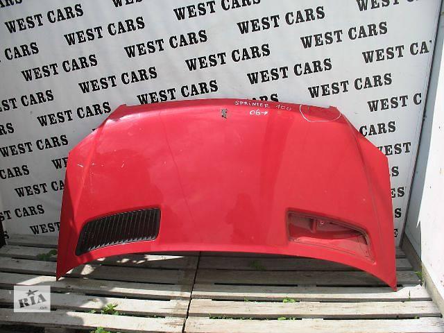 купить бу Б/у капот для легкового авто Mercedes Sprinter 2008 в Луцке