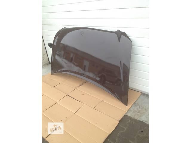 продам Б/у капот для легкового авто Mercedes Vito 639 бу в Луцке