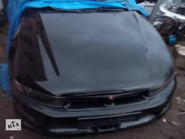 бу Б/у капот для легкового авто Mitsubishi Galant 88-04гв в Одессе