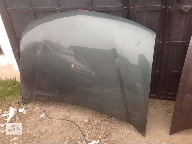 бу Б/у капот для легкового авто Mitsubishi L 200 в Ровно
