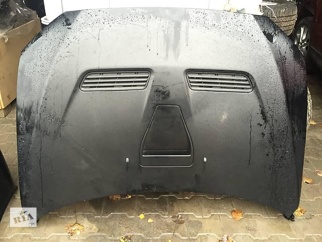 продам Б/у капот для легкового авто Mitsubishi Lancer Evolution X бу в Ровно