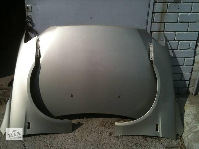 продам Б/у капот для легкового авто Mitsubishi Lancer X бу в Днепре (Днепропетровск)