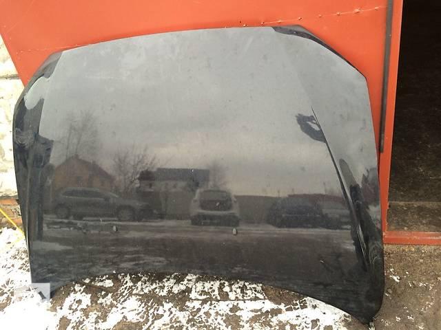 купить бу Б/у капот для легкового авто Mitsubishi Lancer X в Киеве