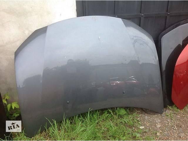 бу Б/у капот для легкового авто Mitsubishi Outlander XL в Ровно