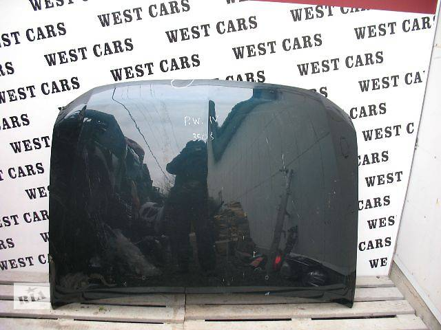Б/у капот для легкового авто Mitsubishi Pajero Wagon 2008- объявление о продаже  в Луцке
