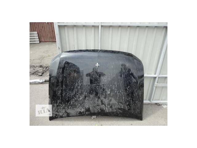 Б/у капот для легкового авто Mitsubishi Pajero Wagon- объявление о продаже  в Ровно