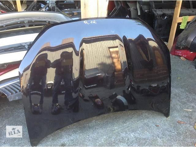 продам Б/у капот для легкового авто Nissan Qashqai+2 бу в Ровно