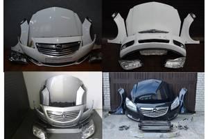 б/у Капоты Opel Insignia