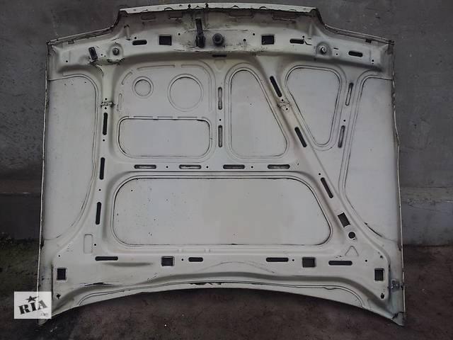 бу Б/у капот для легкового авто Opel Kadett опель кадет в Ровно