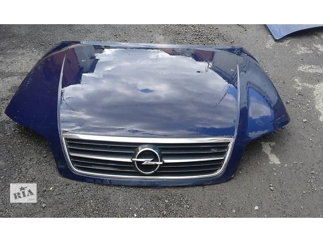 купить бу Б/у капот для легкового авто Opel Omega C в Хмельницком