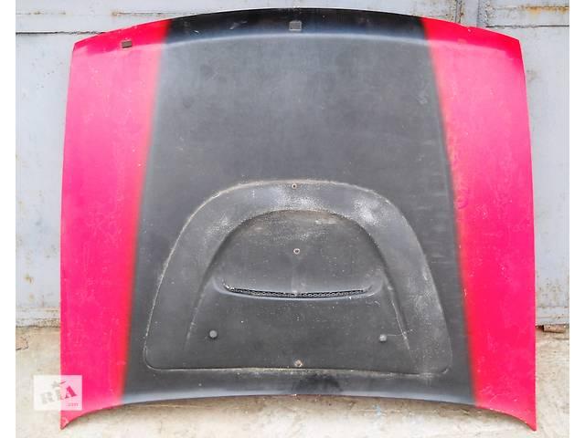 Б/у капот для легкового авто Opel Vectra A- объявление о продаже  в Херсоне