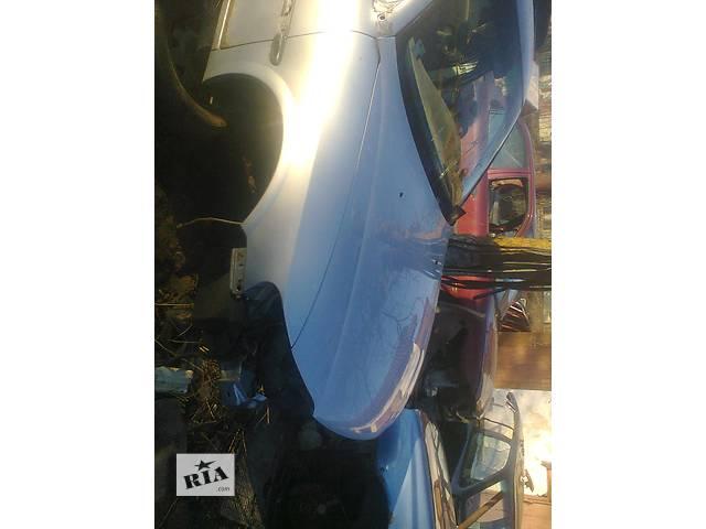 продам Б/у капот для легкового авто Opel Vectra B бу в Бориславе