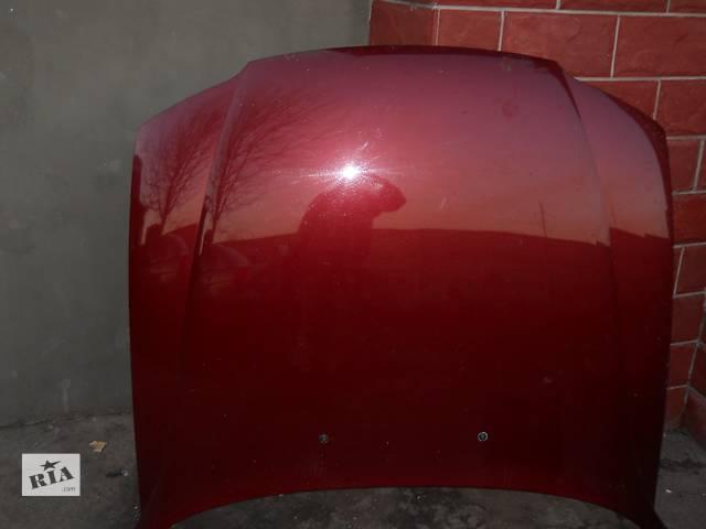 бу Б/у капот для легкового авто Opel Vectra B в Червонограде
