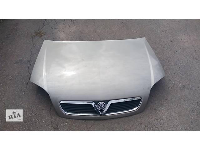 бу Б/у капот для легкового авто Opel Vectra C в Луцке