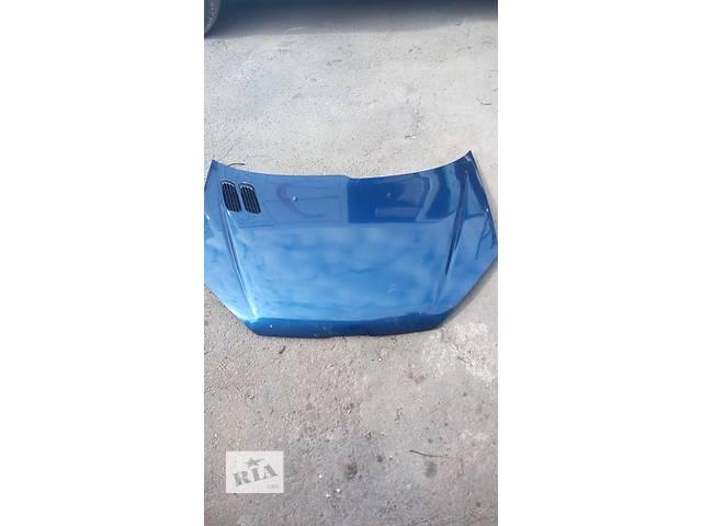 бу Б/у капот для легкового авто Peugeot 206 в Луцке