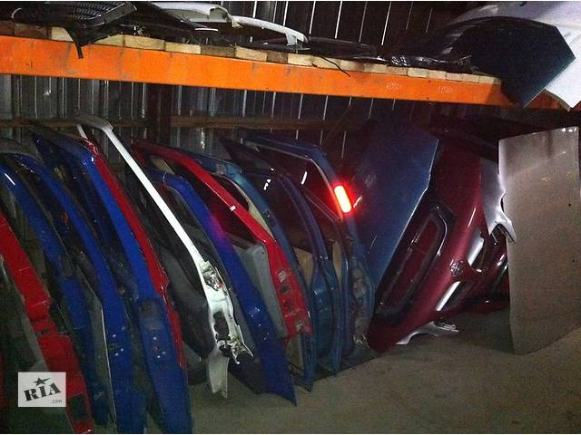 купить бу Б/у капот для легкового авто Peugeot Partner 1 в Ковеле
