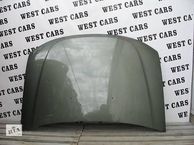 Б/у капот для легкового авто Renault Duster- объявление о продаже  в Луцке