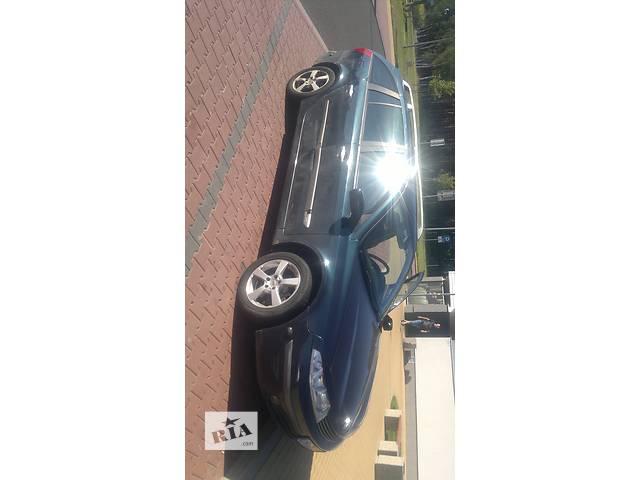 бу Б/у капот для легкового авто Renault Laguna II в Рожнятове