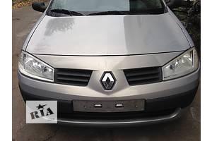 б/у Капоты Renault Megane II