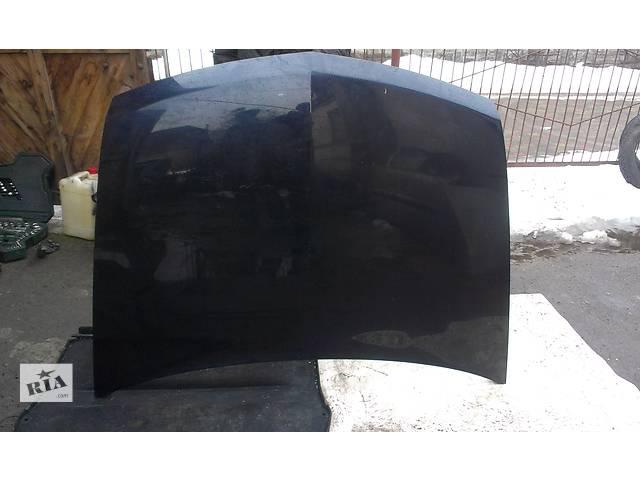 продам Б/у капот для легкового авто Renault Vel Satis бу в Ковеле