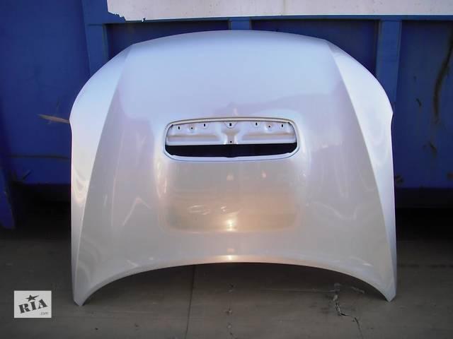 купить бу Б/у капот для легкового авто Subaru Forester в Ровно