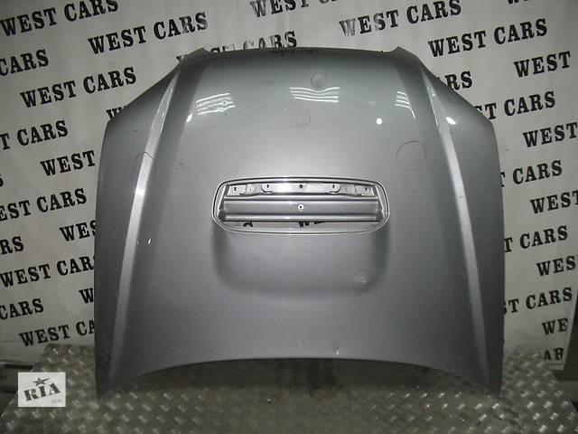 купить бу Б/у капот для легкового авто Subaru Legacy 2006 в Луцке