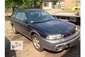 б/у Капоты Subaru Legacy Outback
