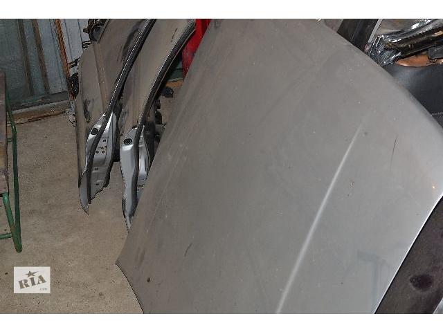 бу Б/у капот для легкового авто Toyota авенсис 2004год в Одессе