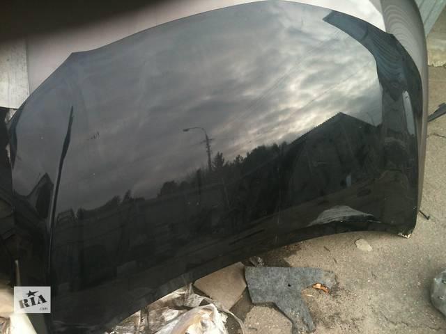Б/у капот для легкового авто Toyota Corolla- объявление о продаже  в Ровно