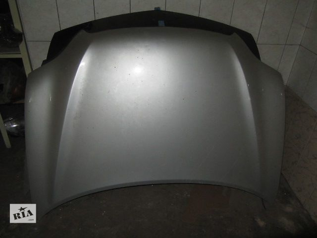 продам Б/у капот для легкового авто Toyota Highlander 2008 бу в Киеве