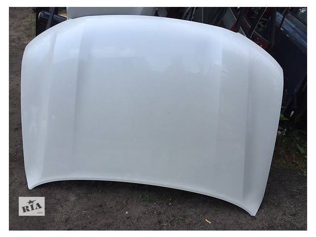 бу Б/у капот для легкового авто Toyota Land Cruiser 200 в Ровно