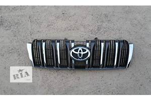 б/у Капоты Toyota Land Cruiser Prado 150