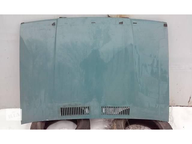 бу Б/у капот для легкового авто ВАЗ 2107 в Умани