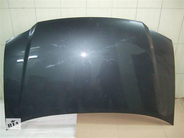 бу Б/у капот для легкового авто Volkswagen Caddy разборка в Яворове