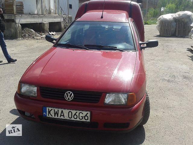 купить бу Б/у капот для легкового авто Volkswagen Caddy в Ровно
