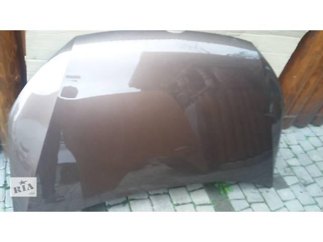 Б/у капот для легкового авто Volkswagen Caddy- объявление о продаже  в Косове (Ивано-Франковской обл.)