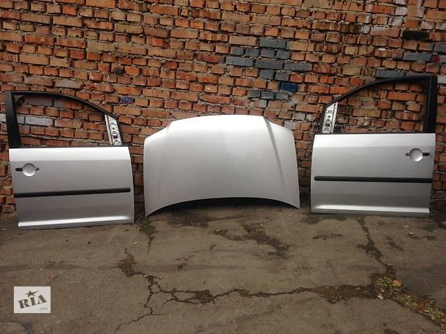 продам Б/у капот для легкового авто Volkswagen Caddy бу в Луцке