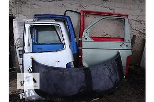 б/у Капоты Volkswagen Multivan