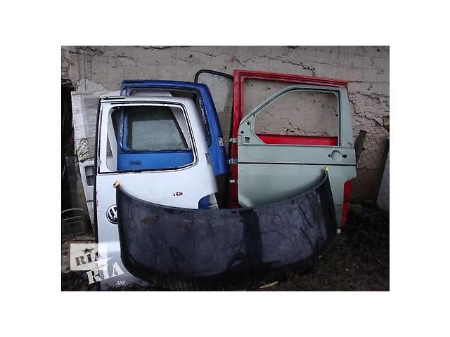 бу Б/у капот для легкового авто Volkswagen Multivan 2008 в Хусте
