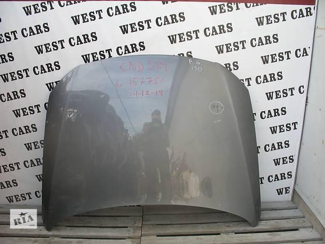 Б/у капот для легкового авто Volkswagen Passat 2006- объявление о продаже  в Луцке
