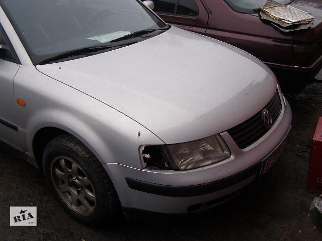 бу Б/у капот для легкового авто Volkswagen Passat b5 в Новой Каховке