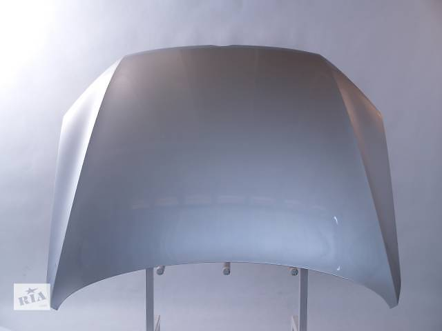 купить бу Б/у капот для легкового авто Volkswagen Passat B7 в Чернигове
